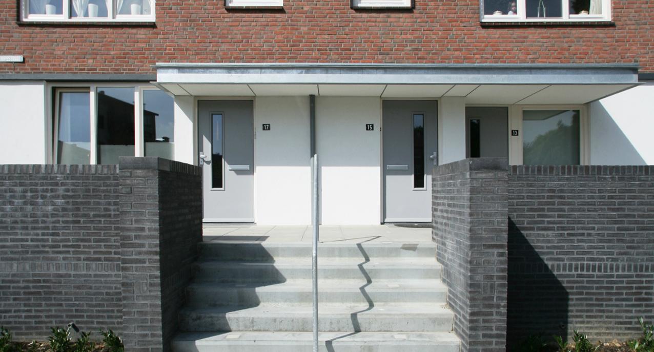 07.008 - Revitalisatie Appartementen Stein - NA