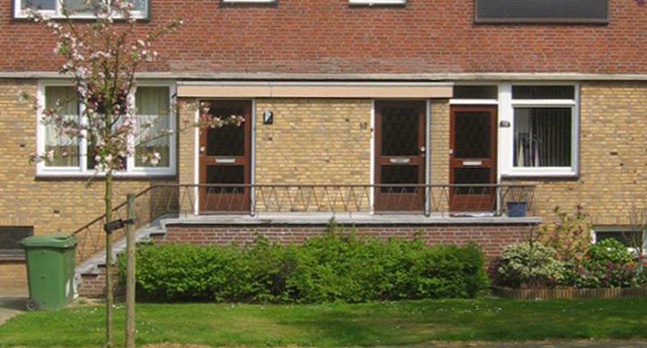 07.008 - Revitalisatie Appartementen Stein - VOOR