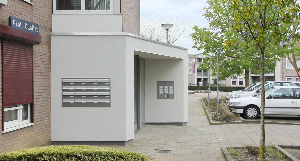 14.024 - 04 - Entrees Sittard-Geleen - Oudflat