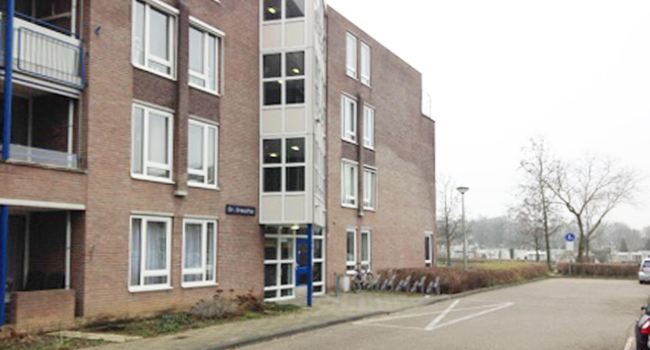 14.024 - 07 - Entrees Sittard-Geleen - Voor