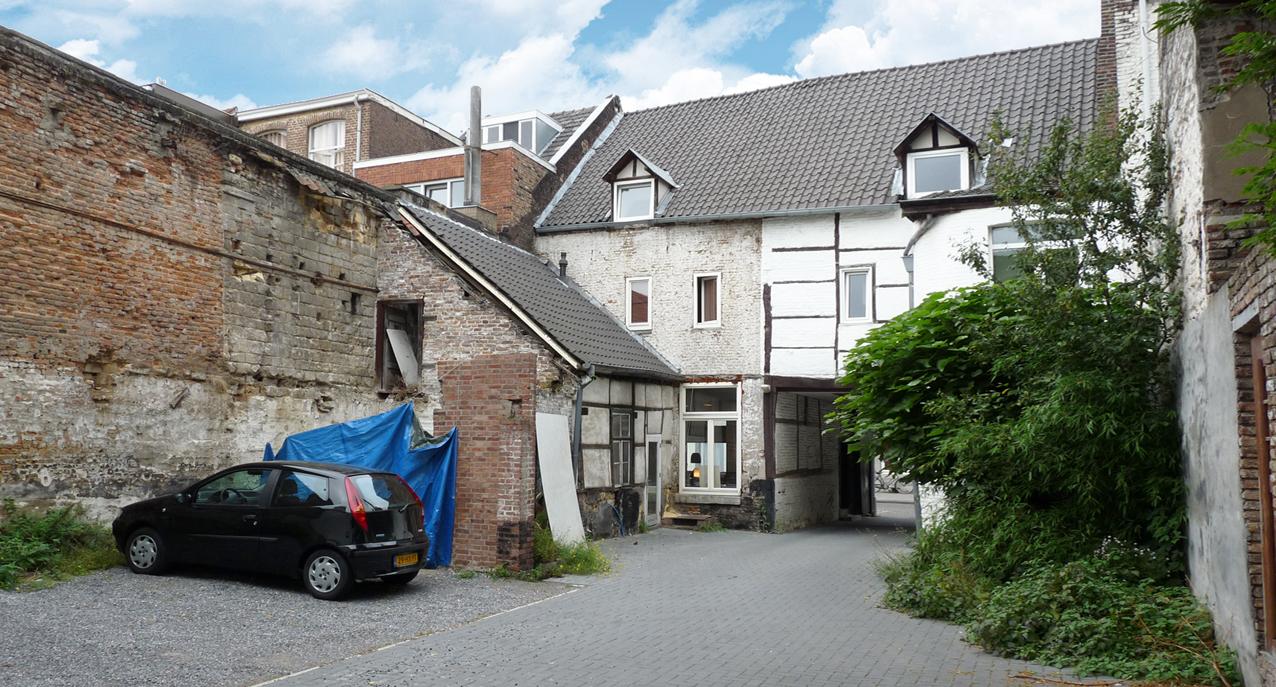 09.014 - Maastricht Bestaand