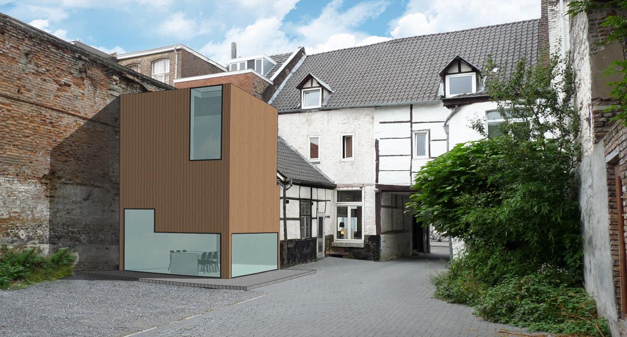 09.014 - Maastricht Nieuw