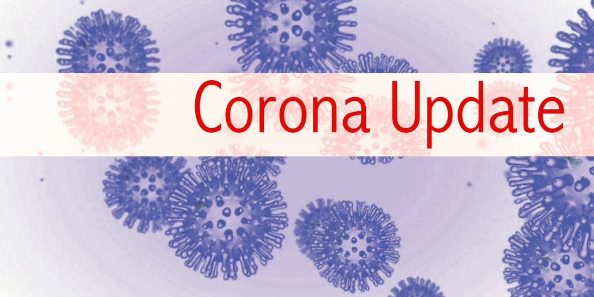 2020 - 07 - Mei - Corona Updates
