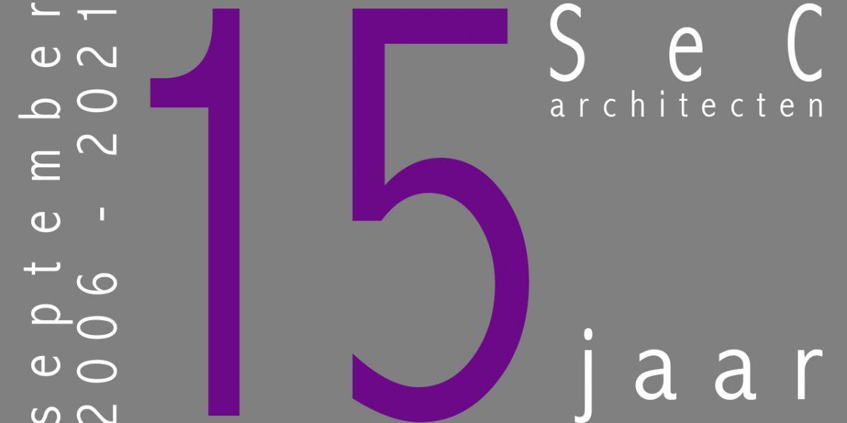 2021 - 07 - 15 Jaar SeC